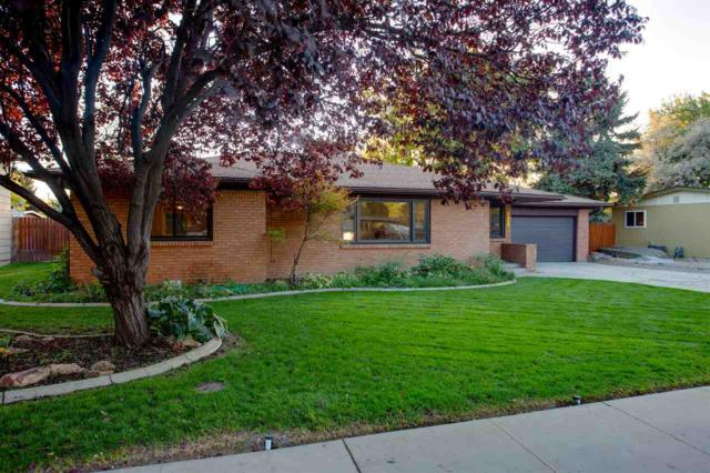 7039 Rosewood, Boise, ID 83709 (MLS #98707580) :: Juniper Realty Group