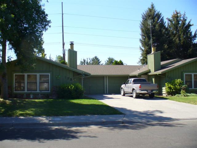 168 Meadows Ln., Twin Falls, ID 83301 (MLS #98707583) :: Jeremy Orton Real Estate Group