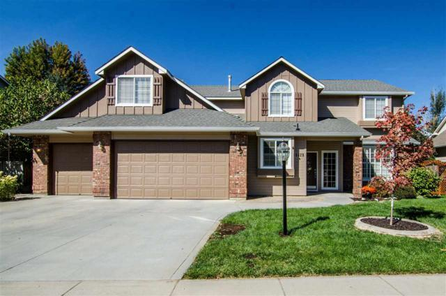 14428 W Barclay Street, Boise, ID 83713 (MLS #98707596) :: Full Sail Real Estate