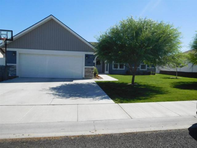 341 Red Rock Trail, Kimberly, ID 83341 (MLS #98707597) :: Zuber Group