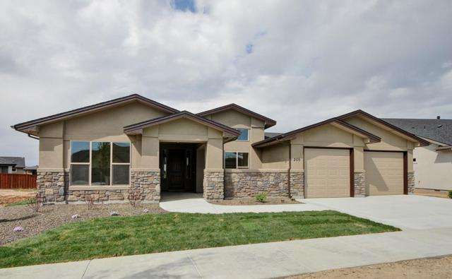 9296 W Twisted Vine, Star, ID 83669 (MLS #98707611) :: Jon Gosche Real Estate, LLC