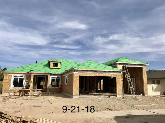 4168 Morning Sky, Meridian, ID 83646 (MLS #98707634) :: Zuber Group