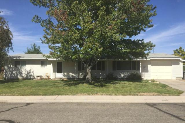 6338 W Lion Avenue, Boise, ID 83709 (MLS #98707641) :: Full Sail Real Estate