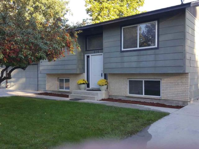 606 C Ave, Wilder, ID 83676 (MLS #98707649) :: Full Sail Real Estate