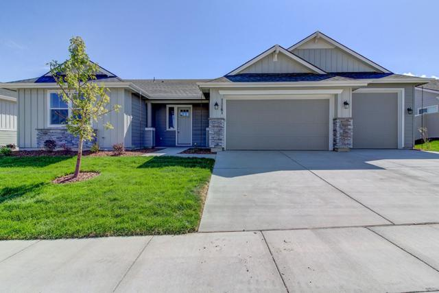 11161 W Brougham Dr., Nampa, ID 83686 (MLS #98707656) :: Juniper Realty Group
