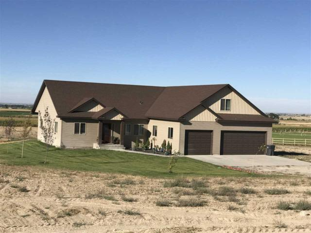 3218 E 3225 North, Twin Falls, ID 83301 (MLS #98707657) :: Team One Group Real Estate