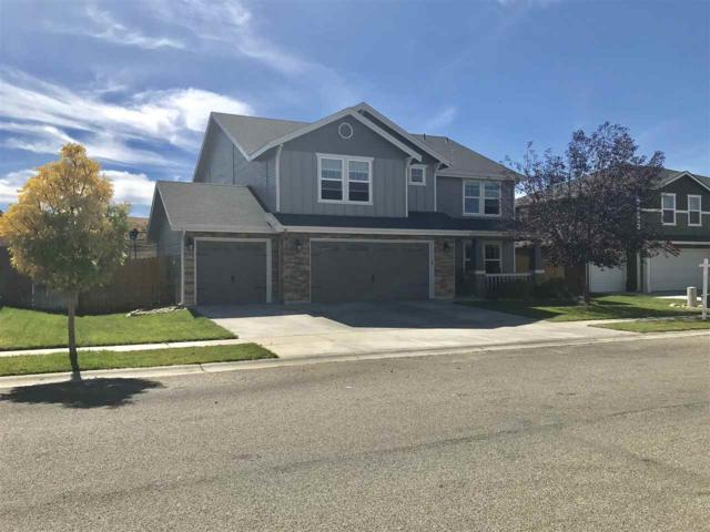 9457 W Tanglewood, Boise, ID 83709 (MLS #98707658) :: Full Sail Real Estate