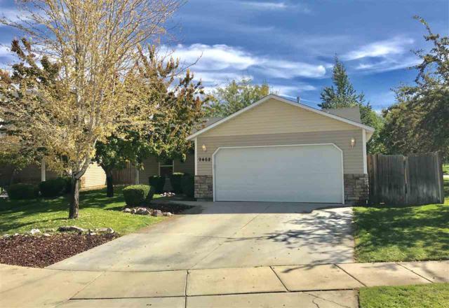 9468 W Trestlewood Dr., Boise, ID 83709 (MLS #98707661) :: Jon Gosche Real Estate, LLC