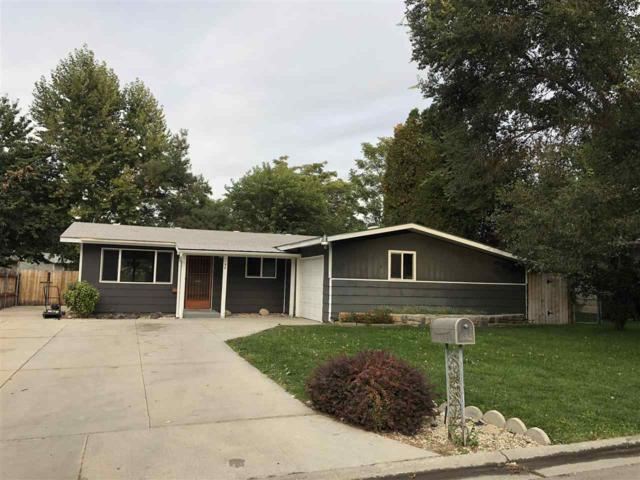 90 N Horton Street, Nampa, ID 83651 (MLS #98707664) :: Full Sail Real Estate