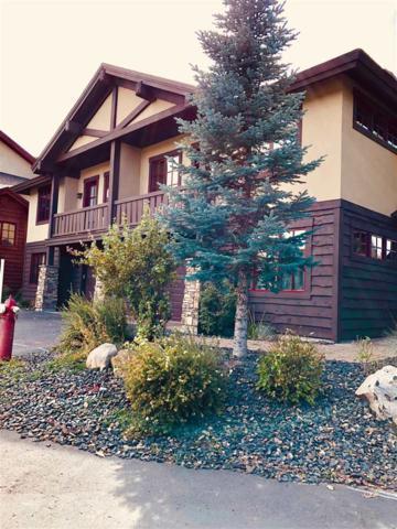 1403 Greystone Drive #27, Mccall, ID 83638 (MLS #98707672) :: Juniper Realty Group