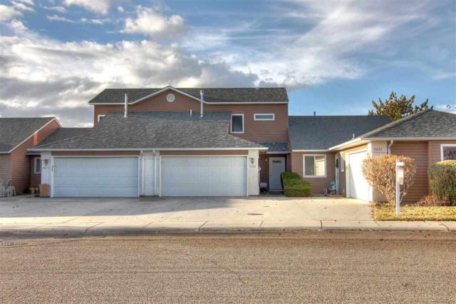 5609 S Caper Place, Boise, ID 83716 (MLS #98707676) :: Build Idaho