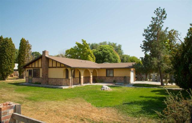 103 Nogales Ct, Caldwell, ID 83605 (MLS #98707694) :: Juniper Realty Group