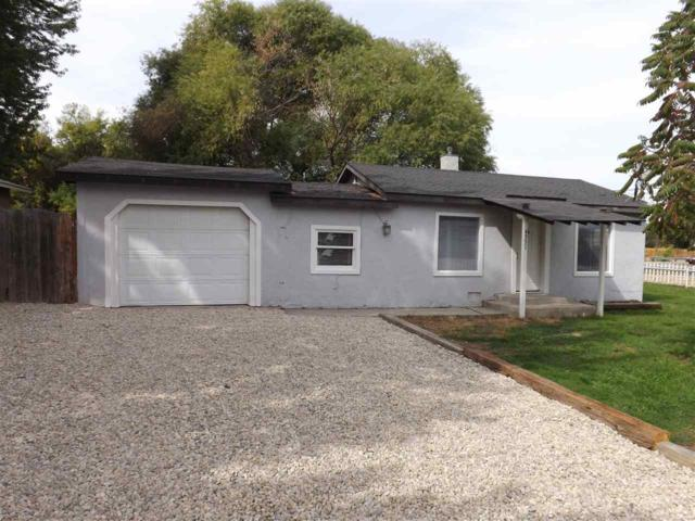 4351 N Christine St., Boise, ID 83704 (MLS #98707696) :: Team One Group Real Estate