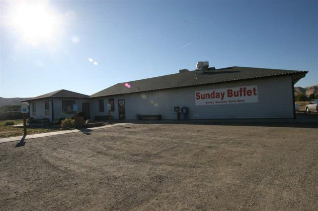 1825 Highway 16, Emmett, ID 83617 (MLS #98707698) :: Jackie Rudolph Real Estate