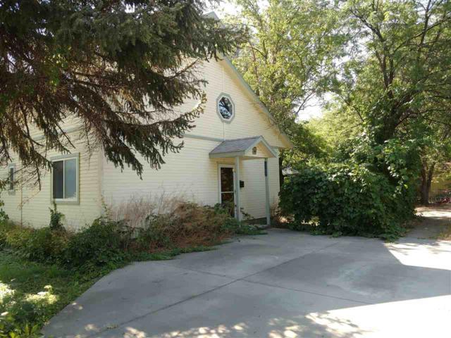 3505 W Cassia, Boise, ID 83704 (MLS #98707699) :: Jon Gosche Real Estate, LLC