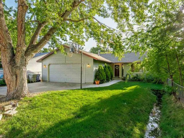 1910 Arcadia, Boise, ID 83705 (MLS #98707700) :: Jon Gosche Real Estate, LLC