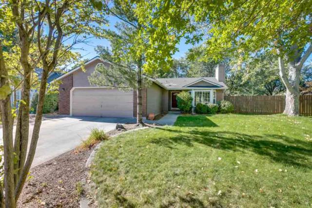 1300 E Pineridge, Boise, ID 83702 (MLS #98707707) :: Jon Gosche Real Estate, LLC
