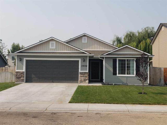 11836 Edgemoor St., Caldwell, ID 83605 (MLS #98707717) :: Jeremy Orton Real Estate Group