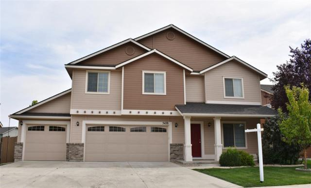 5428 N. Beaham Ave., Meridian, ID 83646 (MLS #98707724) :: Jon Gosche Real Estate, LLC