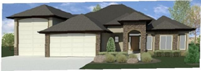 1559 N Longhorn, Eagle, ID 83616 (MLS #98707729) :: Jon Gosche Real Estate, LLC