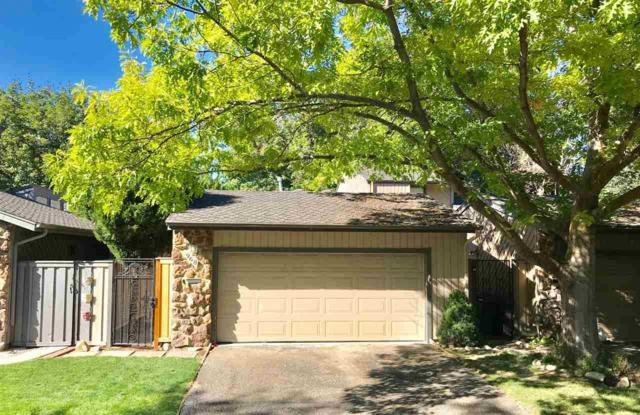 968 N Camelot Dr., Boise, ID 83704 (MLS #98707740) :: Jon Gosche Real Estate, LLC