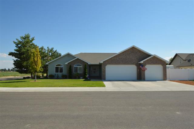 2794 Joshua Way, Twin Falls, ID 83301 (MLS #98707745) :: Juniper Realty Group