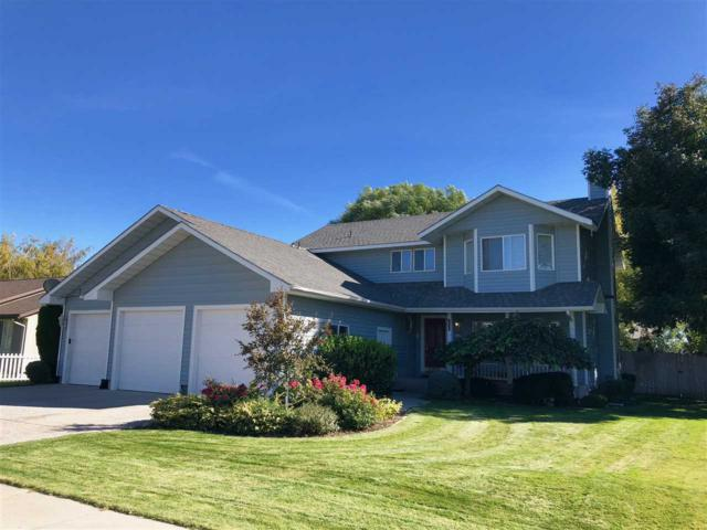 911 E 16th Ave, Jerome, ID 83338 (MLS #98707760) :: Juniper Realty Group