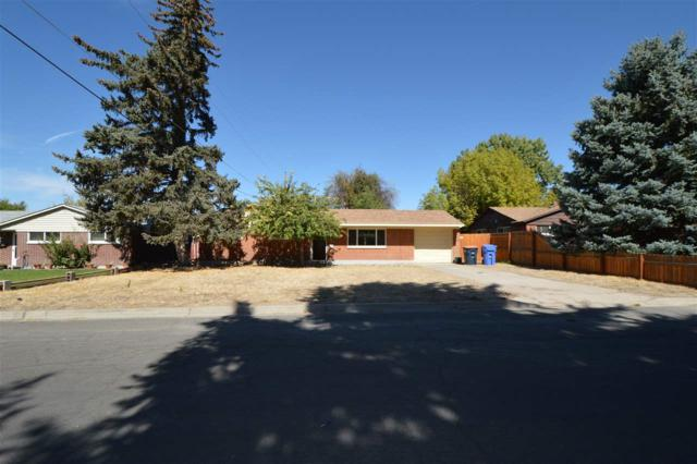 679 Borah Ave, Twin Falls, ID 83301 (MLS #98707778) :: Full Sail Real Estate