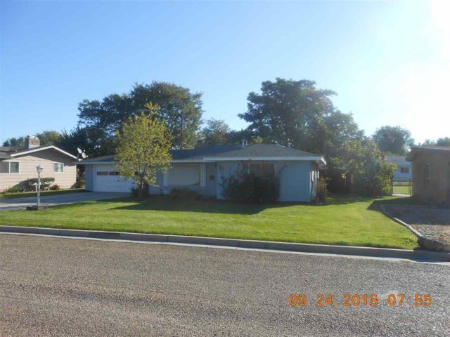 42 S State St., Nampa, ID 83651 (MLS #98707795) :: Juniper Realty Group