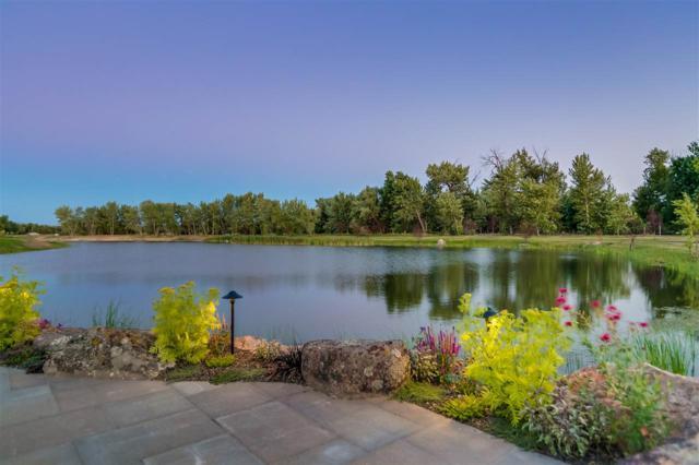 1995 E. Lone Shore Ln, Eagle, ID 83616 (MLS #98707798) :: Jon Gosche Real Estate, LLC