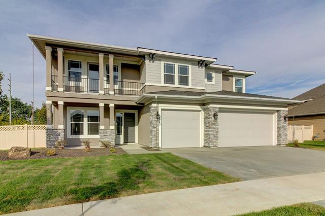 3645 N Pampas Dr, Meridian, ID 83646 (MLS #98707799) :: Build Idaho