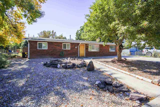5213 W Spaulding St, Boise, ID 83705 (MLS #98707802) :: Jon Gosche Real Estate, LLC