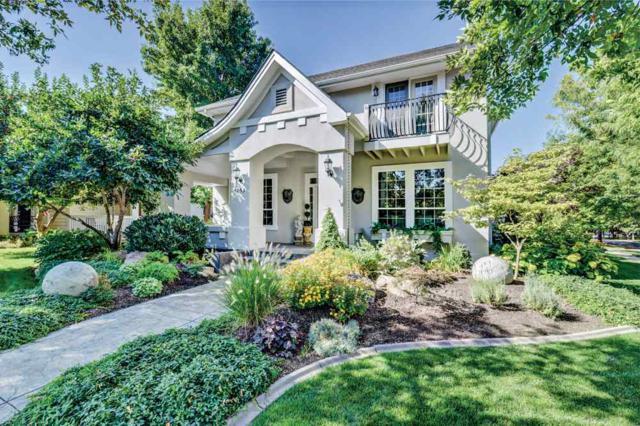 4055 S Mill Site Avenue, Boise, ID 83716 (MLS #98707813) :: Juniper Realty Group