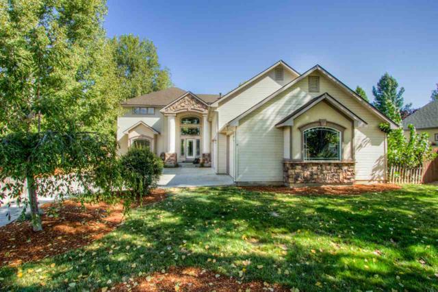 10680 N Sagecrest Place, Boise, ID 83714 (MLS #98707814) :: Juniper Realty Group