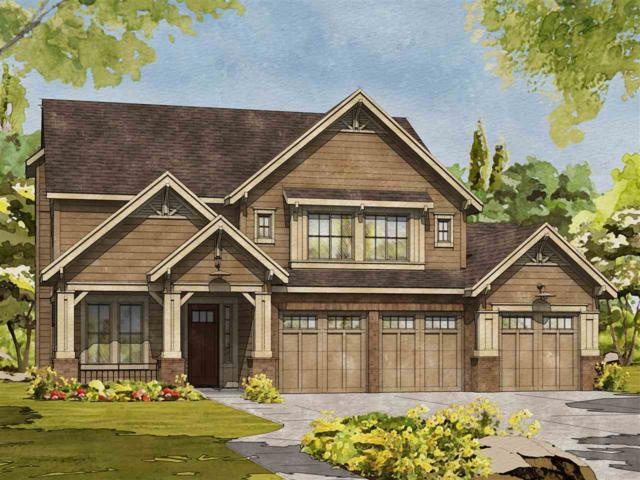 6112 W Walton Pond Drive, Eagle, ID 83616 (MLS #98707819) :: Zuber Group