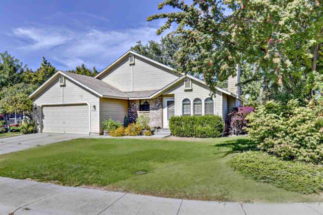 9414 W Cascade Street, Boise, ID 83704 (MLS #98707823) :: Juniper Realty Group
