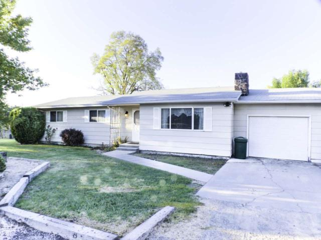 3082 Jasper Ave., Twin Falls, ID 83301 (MLS #98707829) :: Juniper Realty Group