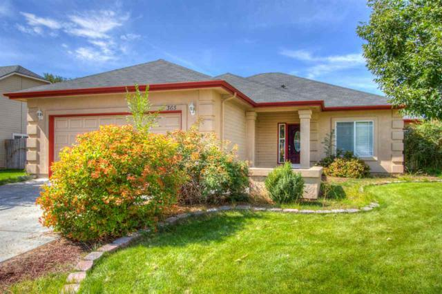 365 Forester Road, Middleton, ID 83644 (MLS #98707836) :: Juniper Realty Group