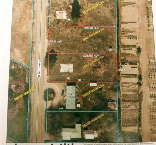 7468 N Gardner Lane, Boise, ID 83714 (MLS #98707866) :: Team One Group Real Estate