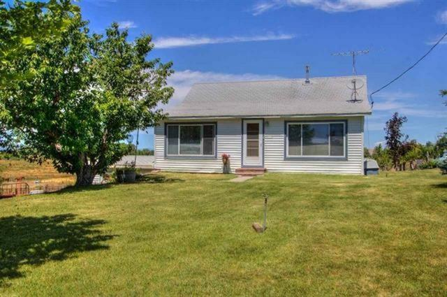 5302 Highway 72, New Plymouth, ID 83655 (MLS #98707871) :: Juniper Realty Group