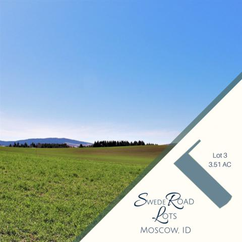 00C Swede Road (Lot 3), Moscow, ID 83843 (MLS #98707875) :: JP Realty Group at Keller Williams Realty Boise
