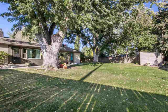 1210 S Roosevelt St., Boise, ID 83705 (MLS #98707878) :: Build Idaho