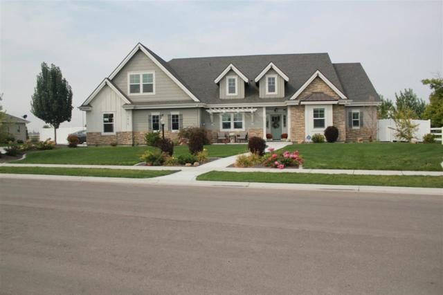 17415 Solomon Drive #17415, Nampa, ID 83687 (MLS #98707887) :: Full Sail Real Estate