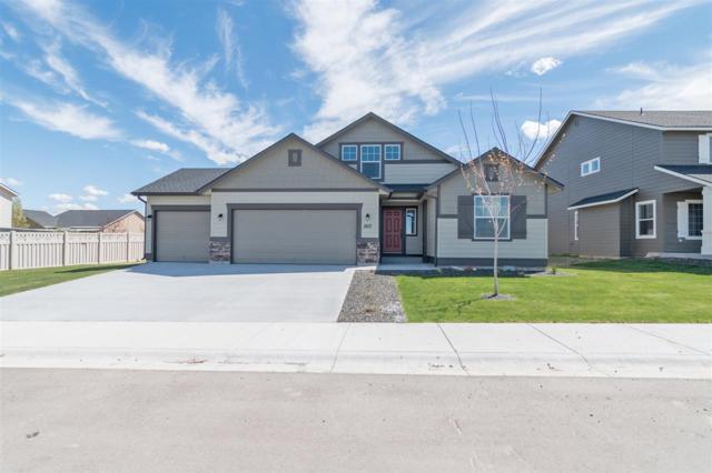 9364 S Braeburn Ave, Kuna, ID 83634 (MLS #98707909) :: Build Idaho