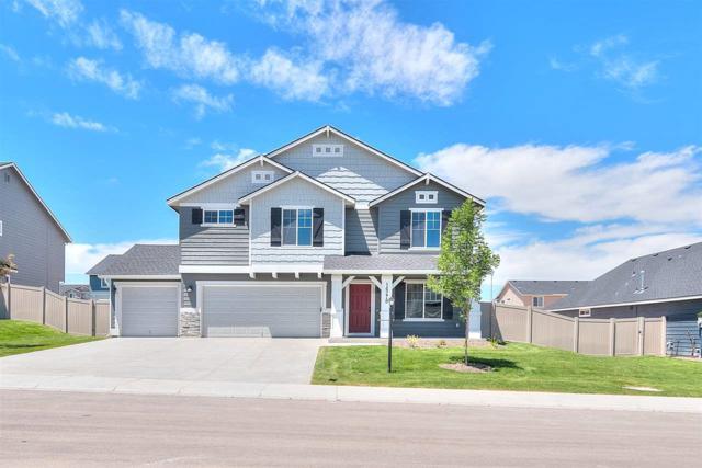 16188 Dietz Way, Caldwell, ID 83607 (MLS #98707914) :: Build Idaho