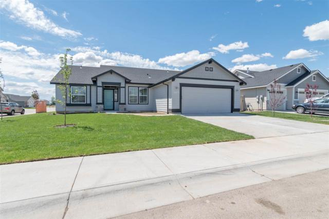 3117 W Everest St., Meridian, ID 83646 (MLS #98707916) :: New View Team