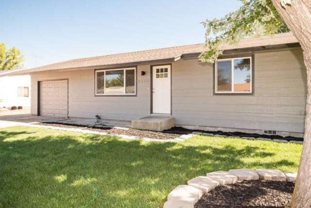 6550 S Ruddsdale Ave, Boise, ID 83709 (MLS #98707924) :: Jon Gosche Real Estate, LLC