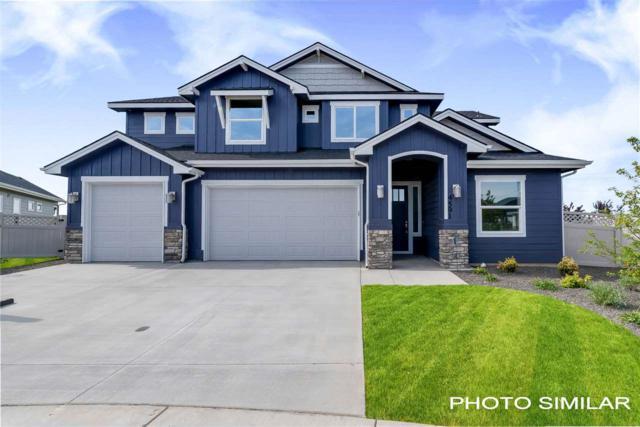 3714 W Viso St, Meridian, ID 83646 (MLS #98707928) :: Team One Group Real Estate