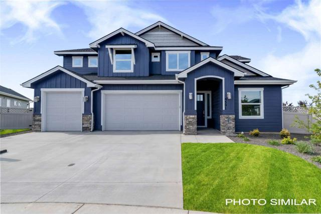 3714 W Viso St, Meridian, ID 83646 (MLS #98707928) :: Build Idaho