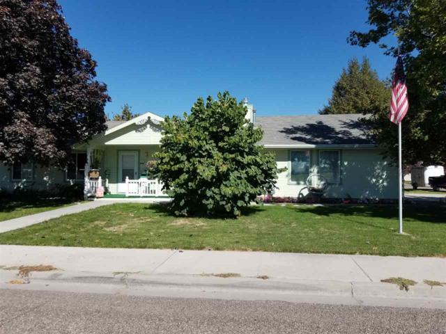 846 Lone Star Rd, Nampa, ID 83651 (MLS #98707934) :: Juniper Realty Group